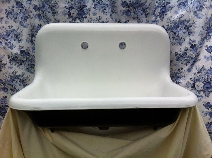 kohler antique sink - Google Search | vintage sinks | Pinterest ...