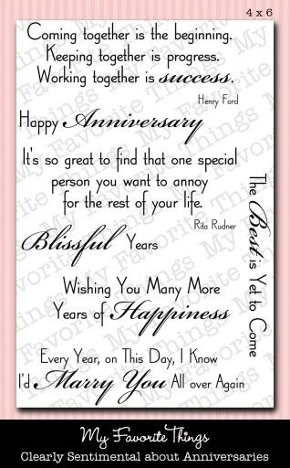 Happy Anniversary Card Sayings Anniversary Card Sayings Verses For Cards