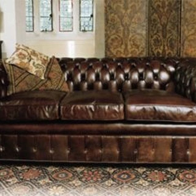 Chesterfield Sofas Sofa Furniture Leather Chesterfield Sofa