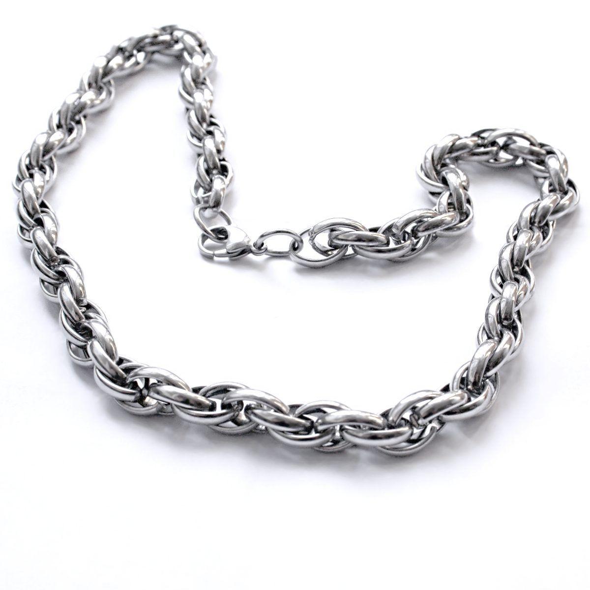 755e8934e #náhrdelník #chirurgická #ocel #316l #řetěz #exeed #chaun #necklace  #jewellery #fashion #móda #celtic #knot
