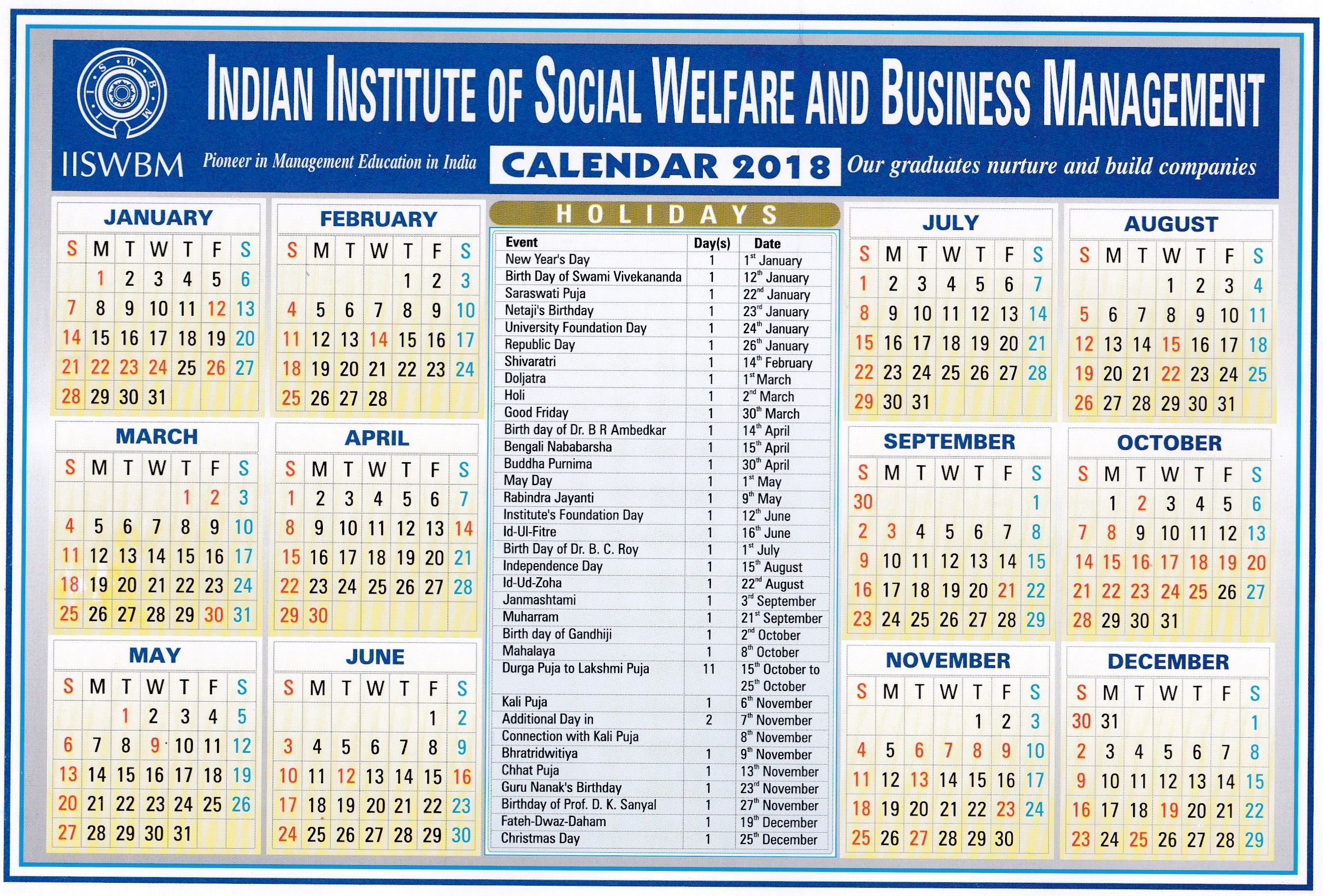 April 2019 Hindu Calendar Iiswbm Calendar Online 2019 Free Check