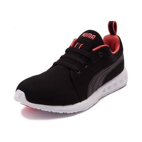 Womens Puma Carson Runner Athletic Shoe