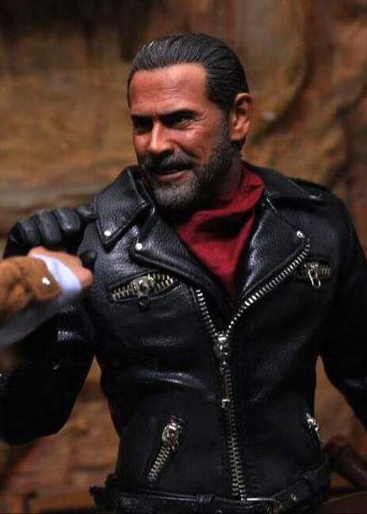 Fear The Walking Dead Bs >> Burning Soul Bs F001 1 6 Nigan Action Figure Set 1409