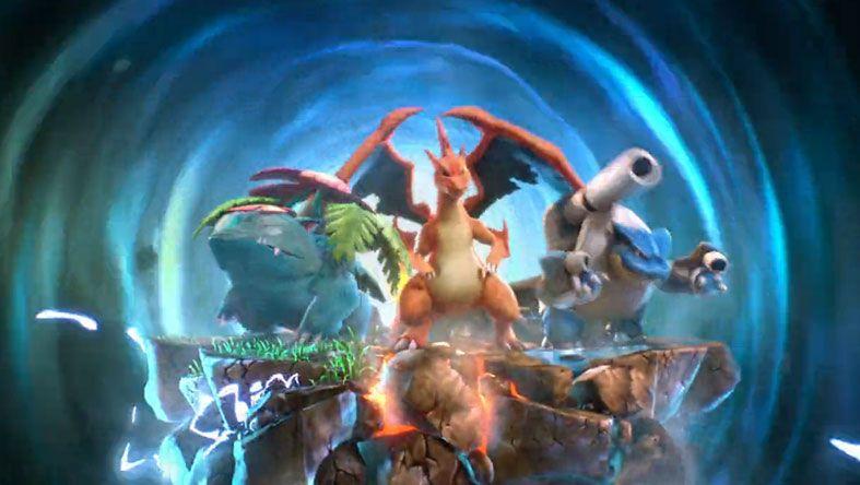 New in the Pokémon TCG | Pokémon TCG: XY—Evolutions | will