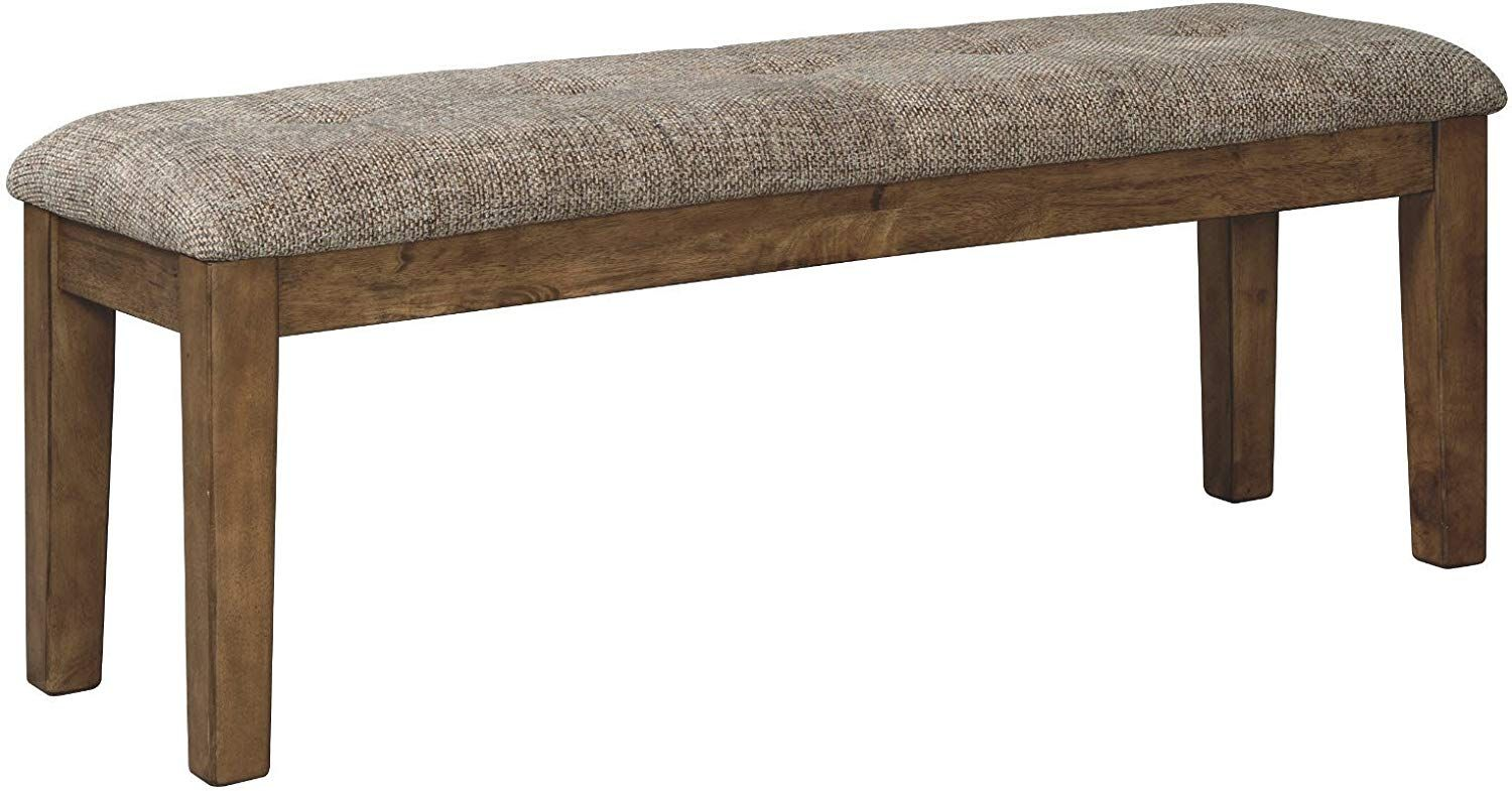 Ashley Furniture Signature Design Flaybern Dining Room Bench