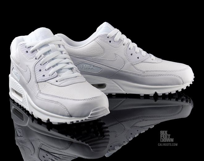 wholesale dealer 51b62 bda38 NIKE – Air Max 90 Premium classics always my favorite