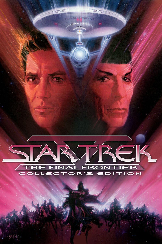 Movies Online, Star Trek V, Watch Star Trek, William Shatner, The Final