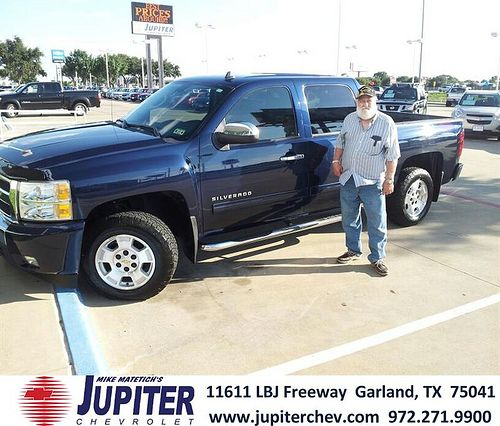 Thank You To Daniel Hayes Sr On Your New 2011 Chevrolet Silverado 1500 From Darin Hollywood Mondy And Everyone At Jupiter Chevrolet Newcarsmell Chevrolet New Car Smell Chevrolet Silverado