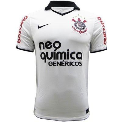 SC Corinthians, Brazil, 2011.