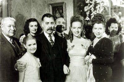 Una Familia de tantas de Alejandro Galindo #cine
