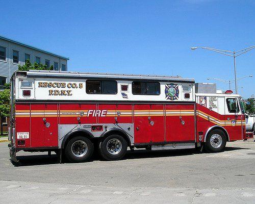 Volunteer Ambulance Staten Island