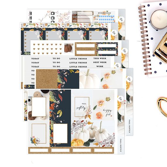 Collective Planner Addict Planning Plan With Me Pwm