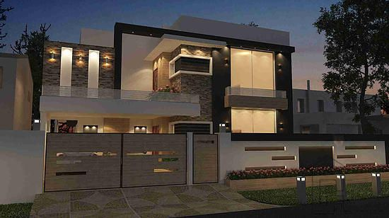 Luxury Design A Dream Home