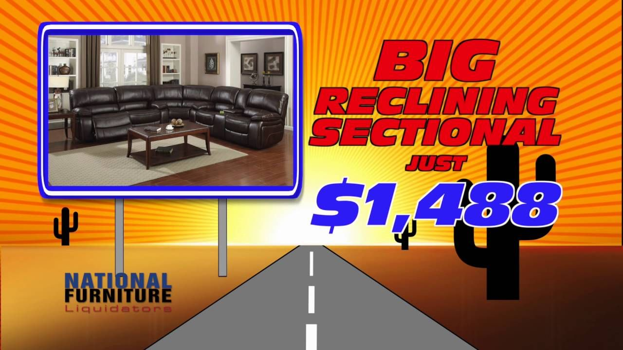 at national furniture liquidators our summer sale is full of hot