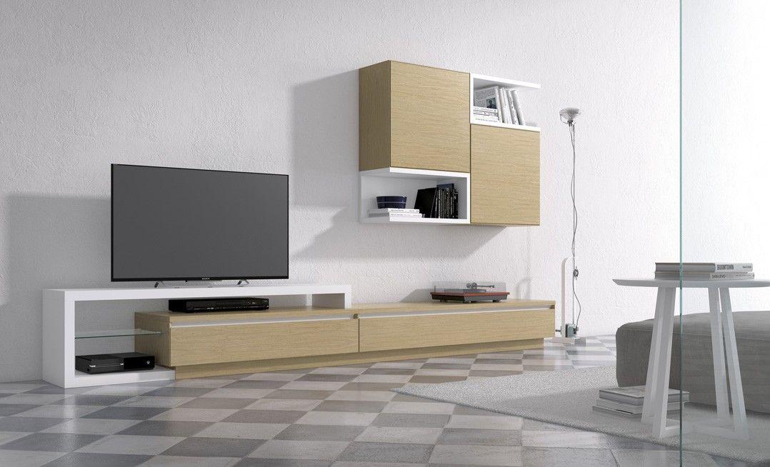 Mueble De Salon Portugues De Gran Calidad Moderno Y En Lineas