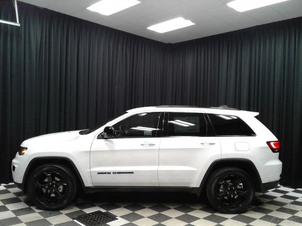 Ebay 2019 Jeep Grand Cherokee Laredo New 2019 Jeep Grand Cherokee Upland Blind Spot Detection Heated S Jeep Grand Cherokee Jeep Grand Cherokee Laredo