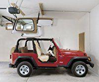 Harken Hoister 200lb 12ft With Images Jeep Jeep Hardtop