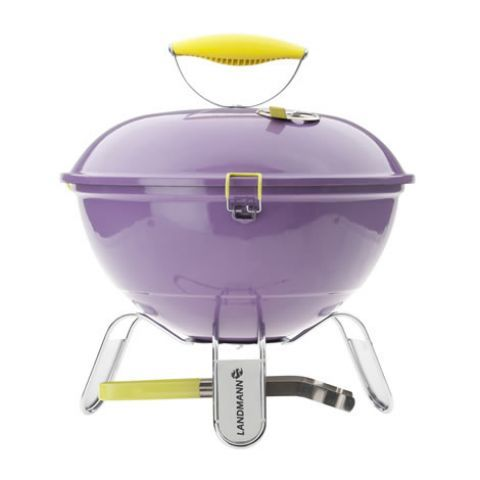 Landmann Piccolino Portable Charcoal Barbecue – Next Day Delivery Landmann Piccolino Portable Charcoal Barbecue from WorldStores: Everything For The Home