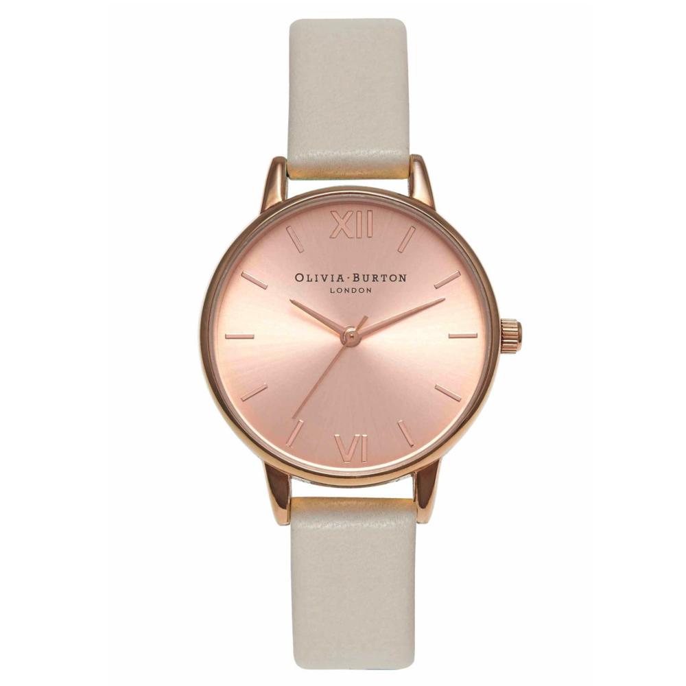 cbfd2870ad99 olivia burton midi dial mink rose gold zegarek