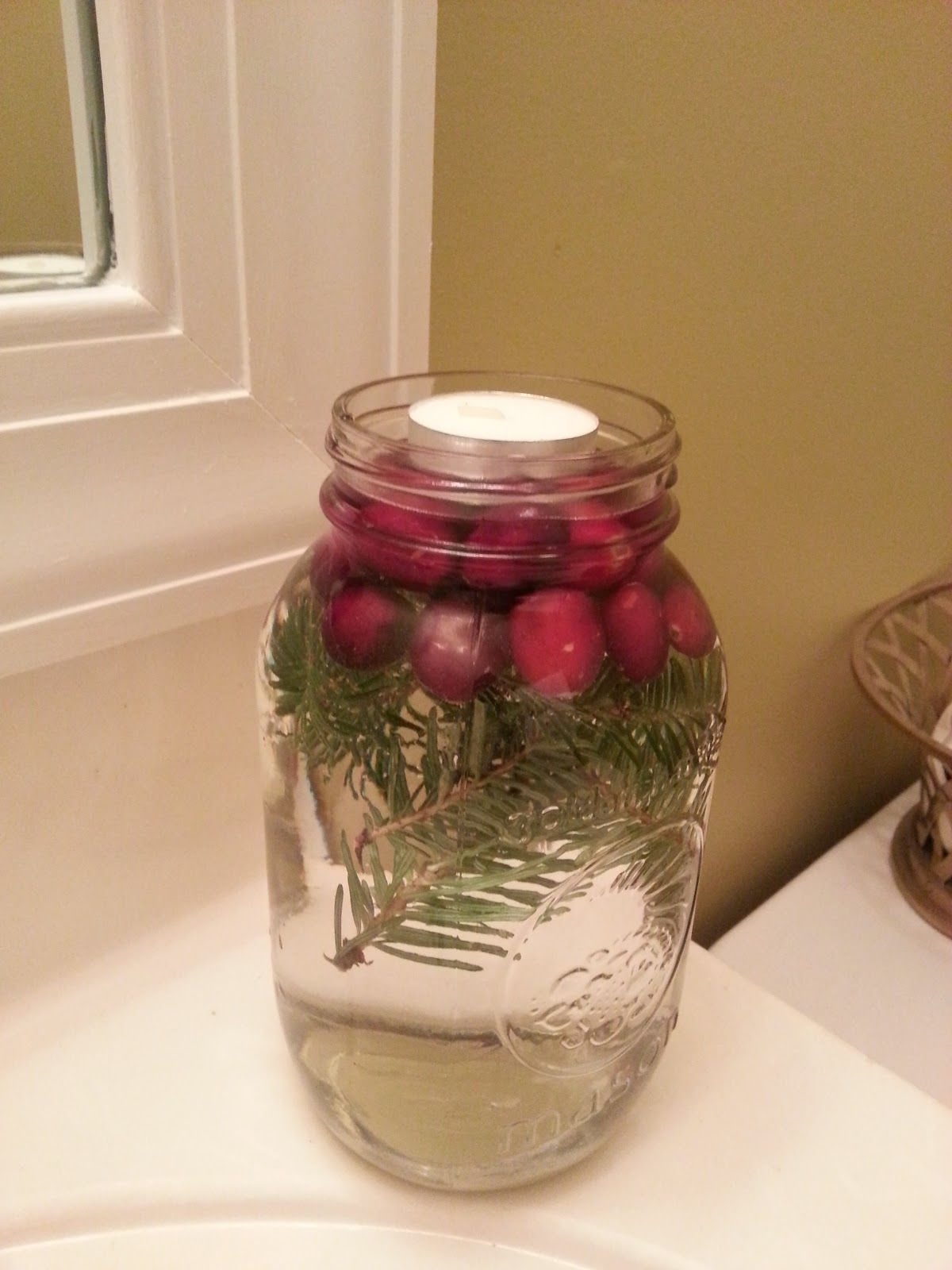 Recycle Reuse Renew Mother Earth Projects How to make an Candle for