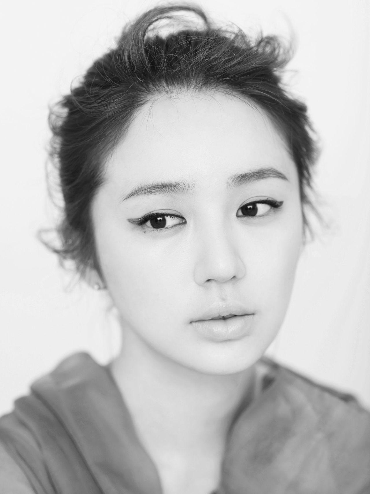 Yoon Eun-hye // The House Company