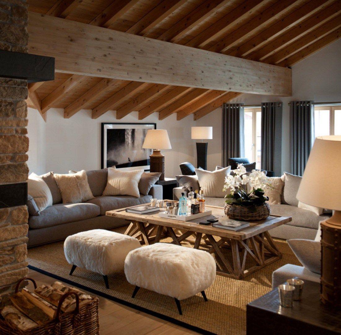 Haus Alpina Klosters The White pany Chrissy Rucker Humphrey
