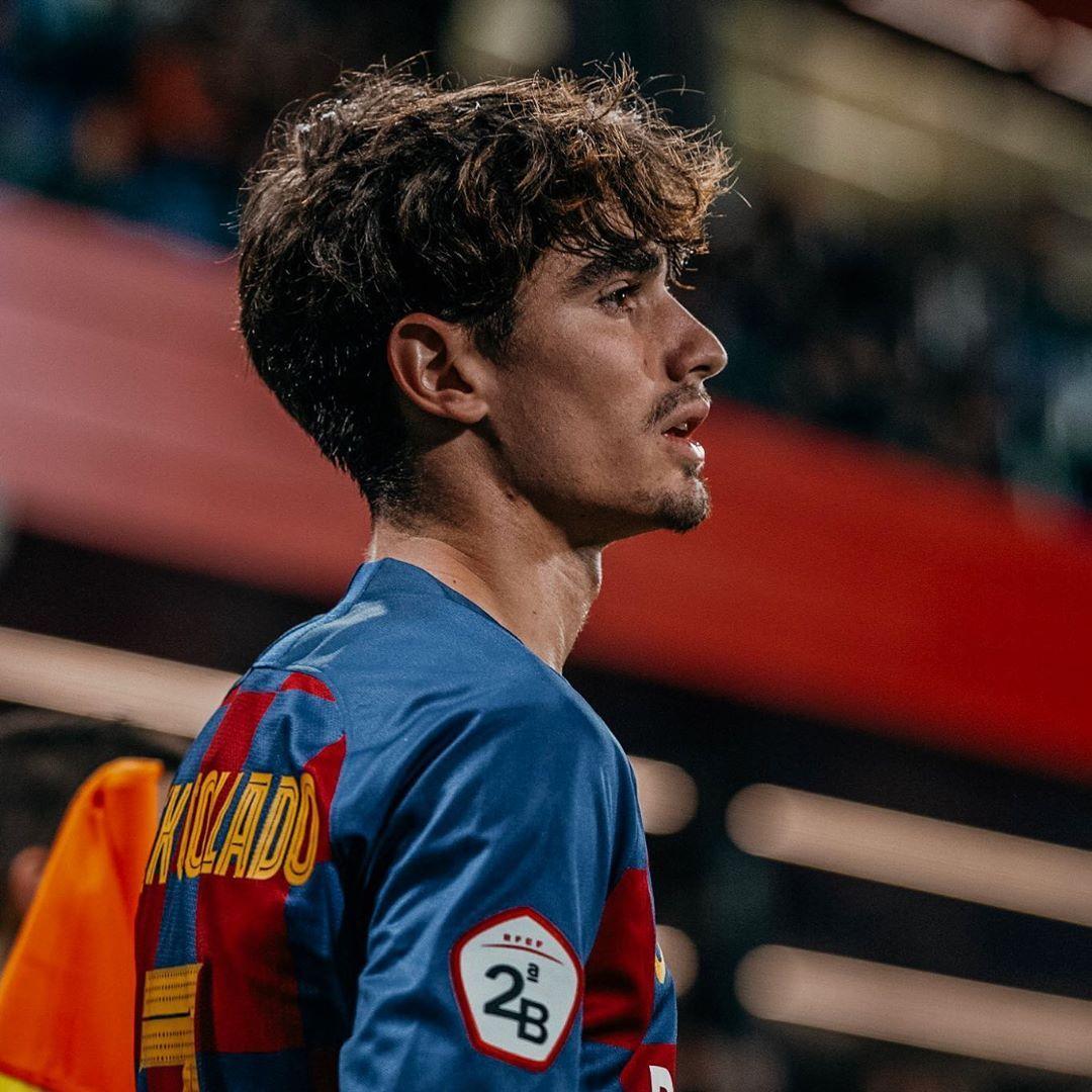 33 1k Likes 122 Comments Alex Collado Alexcollado On Instagram Soccer Stars Soccer Boys Soccer