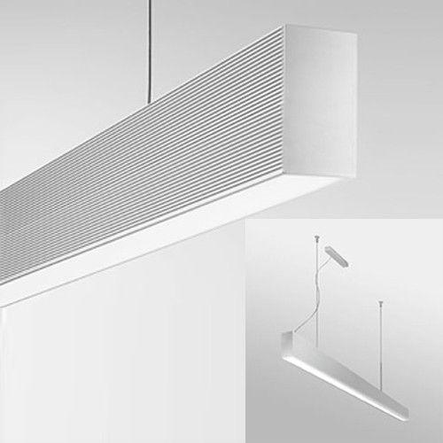 Ventitrentacinque Suspension Light & Zaneen Architectural
