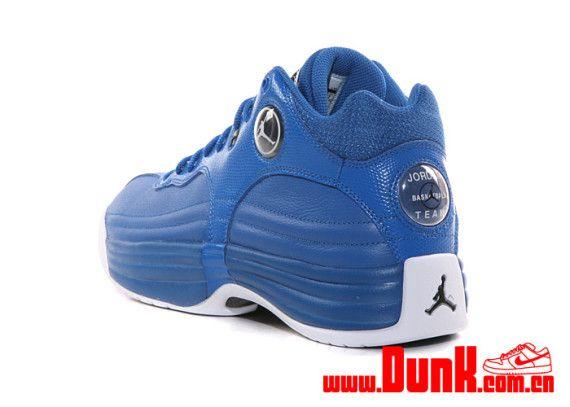 "Jordan Jumpman Team 1 ""Sport Blue"""