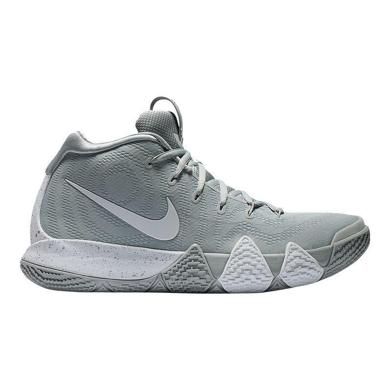 Mens grey shoes, Nike, Men shoes