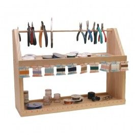 Get professional results with professional tools and supplies.  Find specialized equipment and high quality tools designed for the serious jewelry artist including soldering supplies, Italian made ring stretchers, workbench accessories and more.