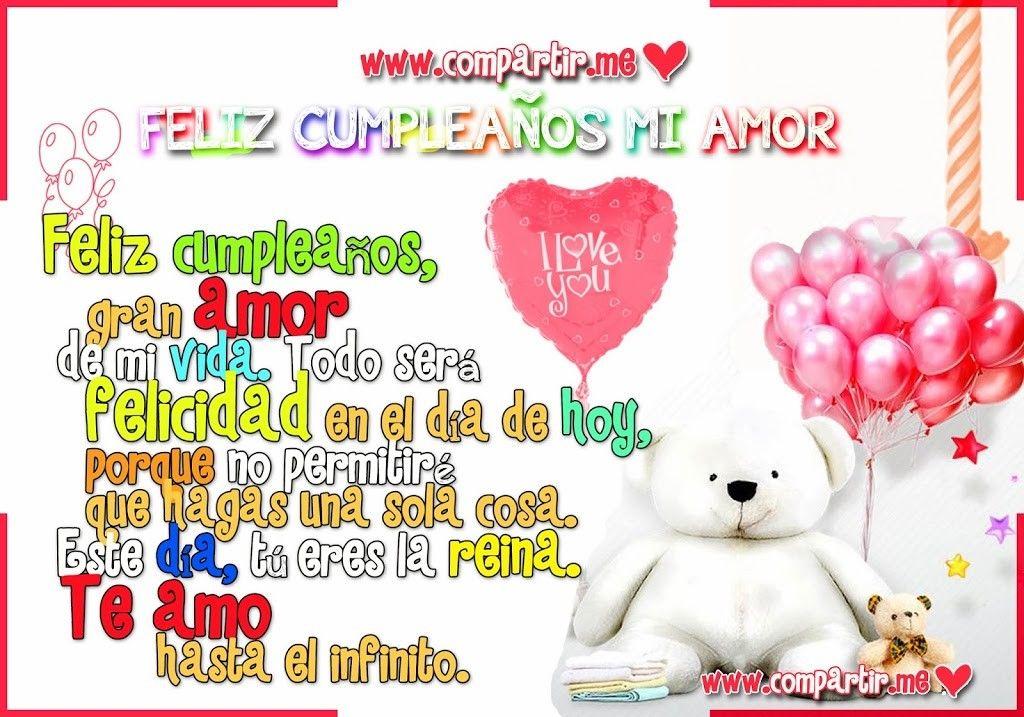 Tarjetas de cumplea os amor en hd gratis 2 hd wallpapers - Targetas de cumple ...