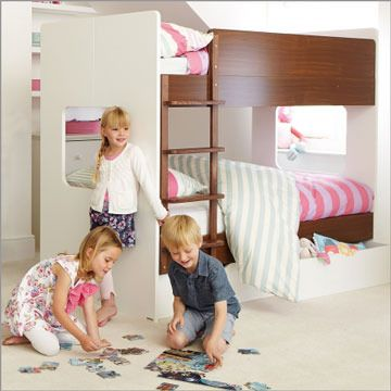 Aspace Coco Bunk Bed 3321 Bunk Beds Childrens Bunk Beds Bed