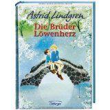 Die Brüder Löwenherz Astrid Lindgren