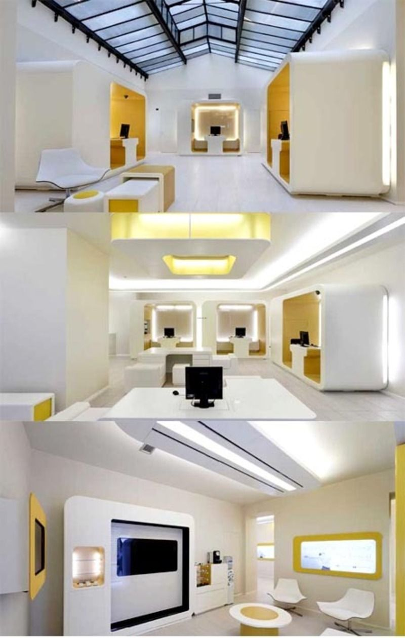 30 AMAZING INTERIOR DESIGNS FOR YOUR FUTURE HOME   Beautiful Living ...