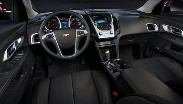 2017 Chevrolet Equinox Redesign And Review 2016 Best Cars 2017