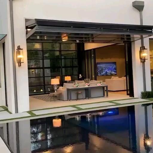 Luxury Modern House