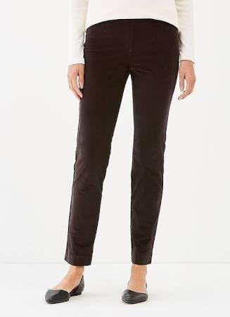 3e70be7e51 Regular length pants
