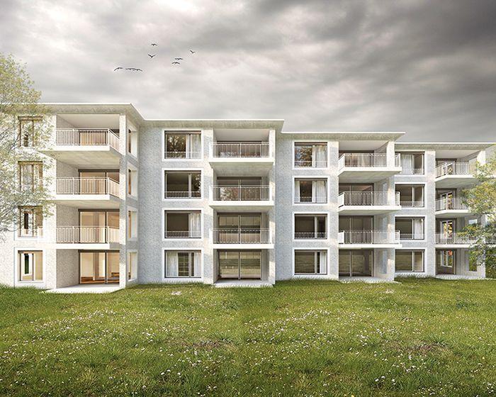 Architekt Emsdetten rafael schmid architekten wall architecture