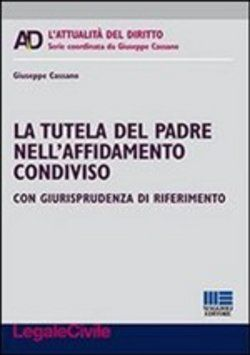 #Affidamento condiviso. la giurisprudenza di  ad Euro 57.80 in #Maggioli #Media libri scienze sociali