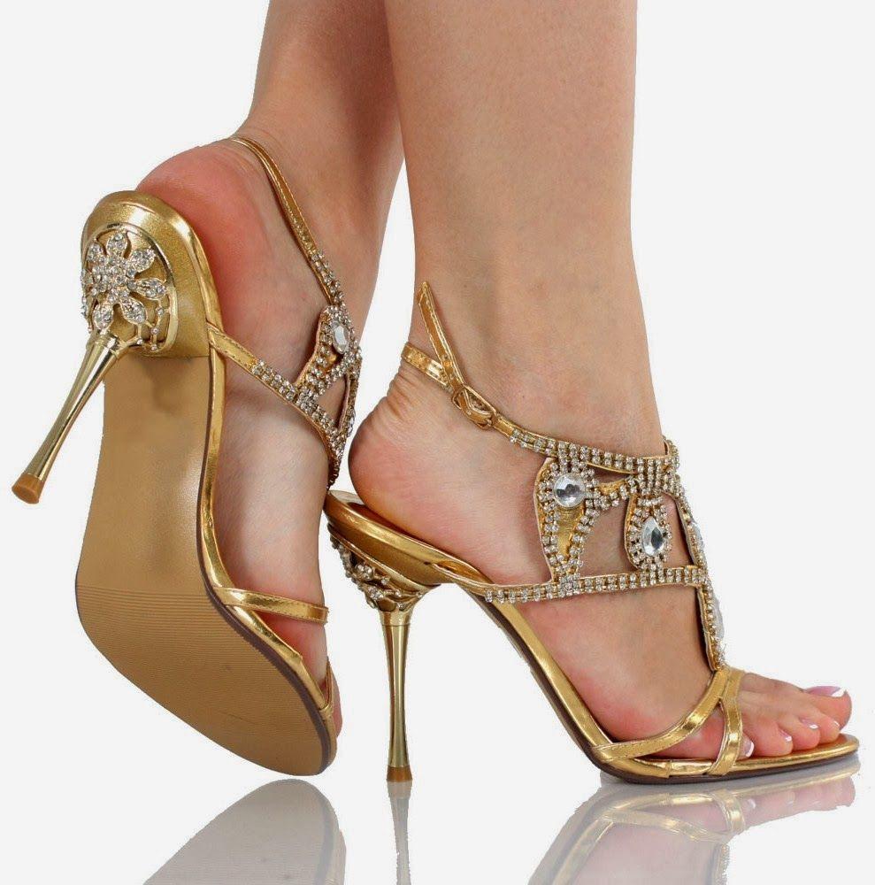 mejor amado 59771 49c6f Zapatos de mujer - Womens Shoes - Maravillosos zapatos para ...