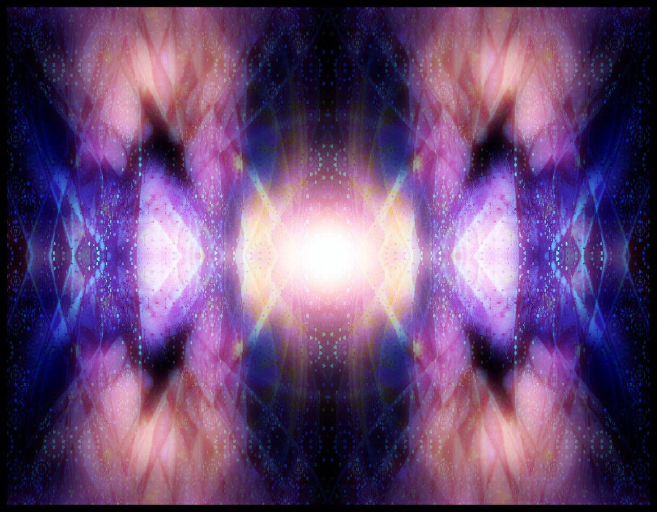 Quantum Awakening (The Destruction Of Time)
