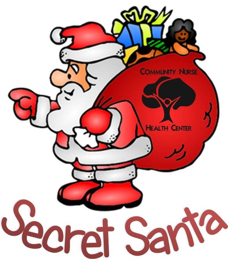 Secret Santa at Community Nurse