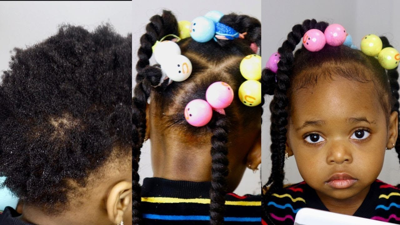 Can´t Braid? try this protective hairstyles for short ...