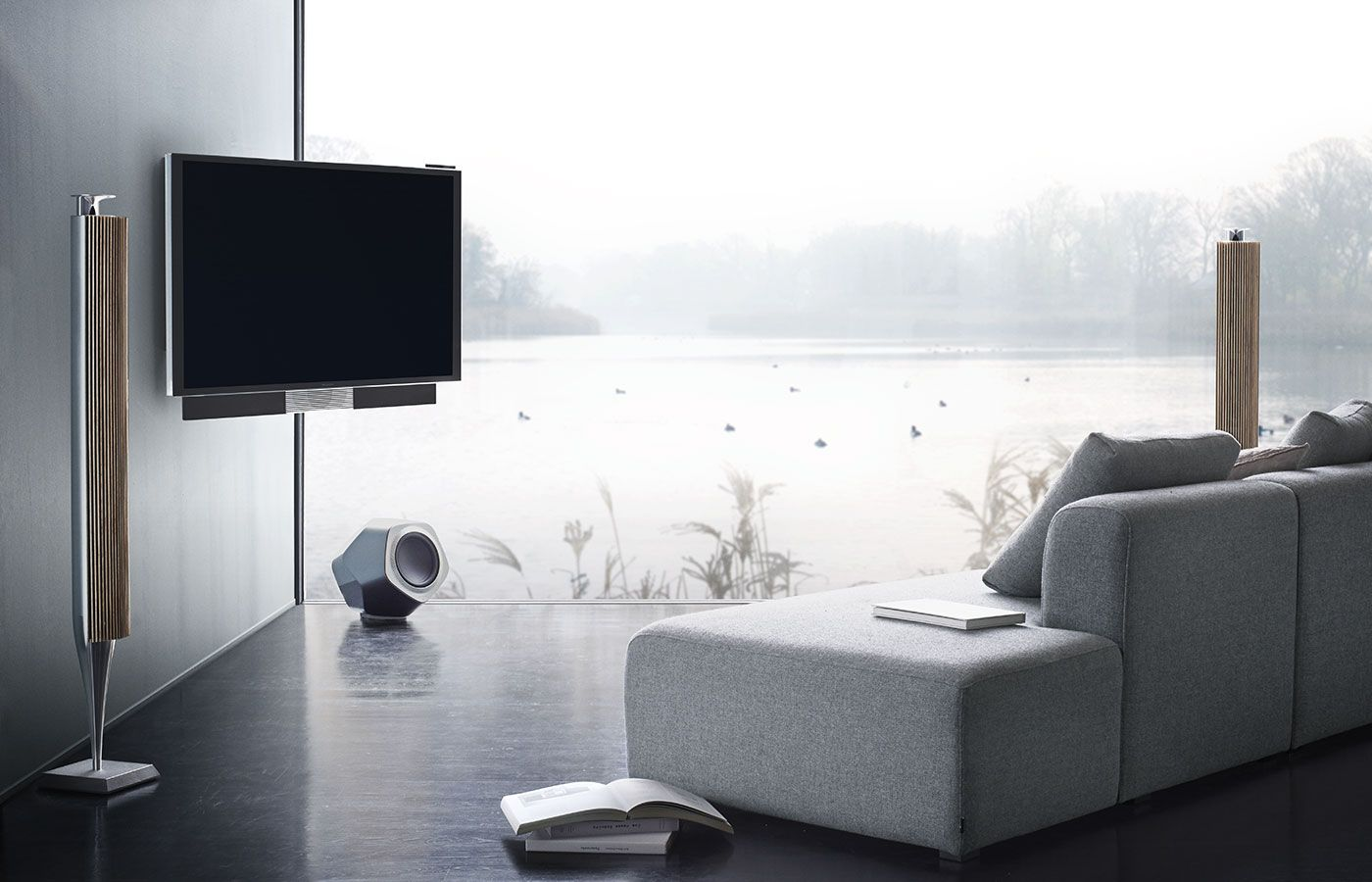 bang and olufsen speakers - Google Search | home idea | Pinterest ...