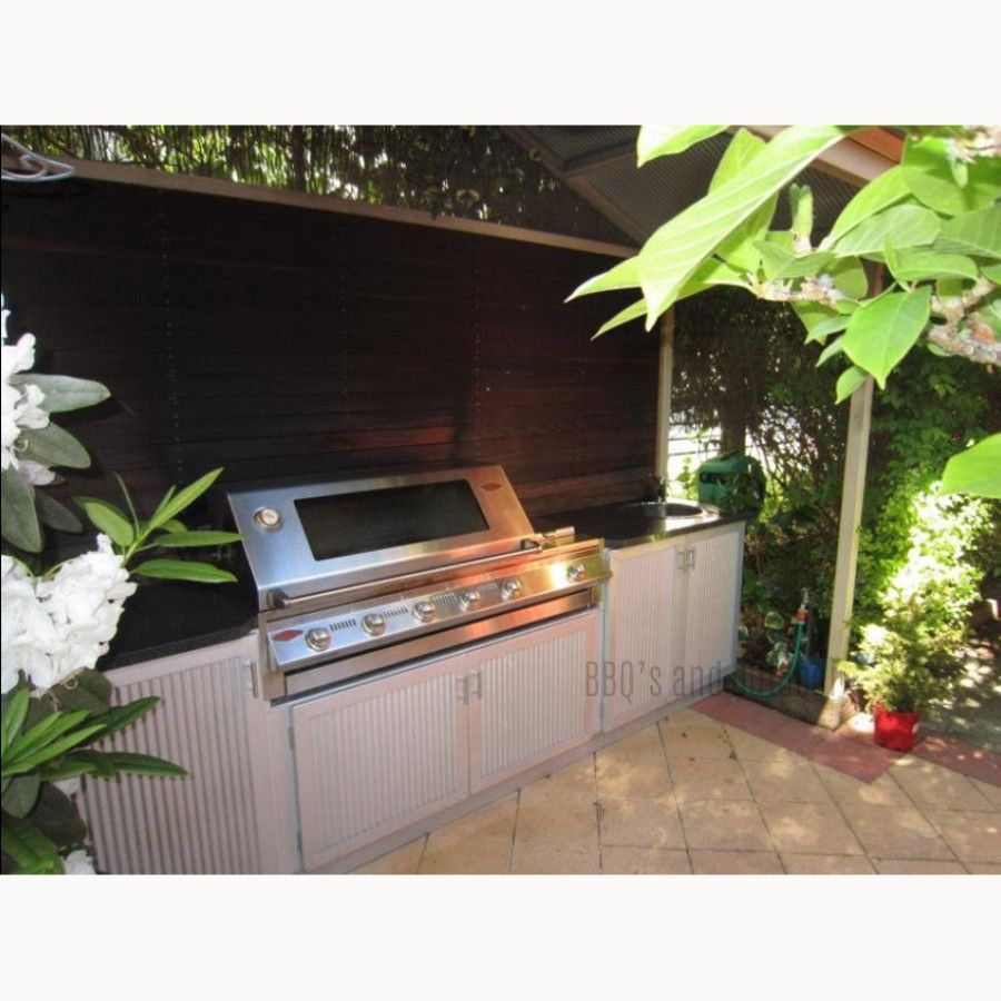 9 Must Have Outdoor Kitchens: Get Some Inspiration For Your Built In BBQ Area, Come And