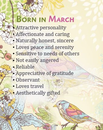 What Your Birth Month Says About You Quotes Pinterest Birth