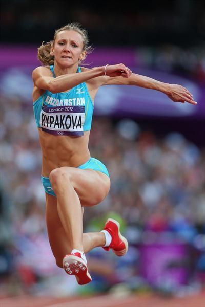 Olga Rypakova Nude Photos 86