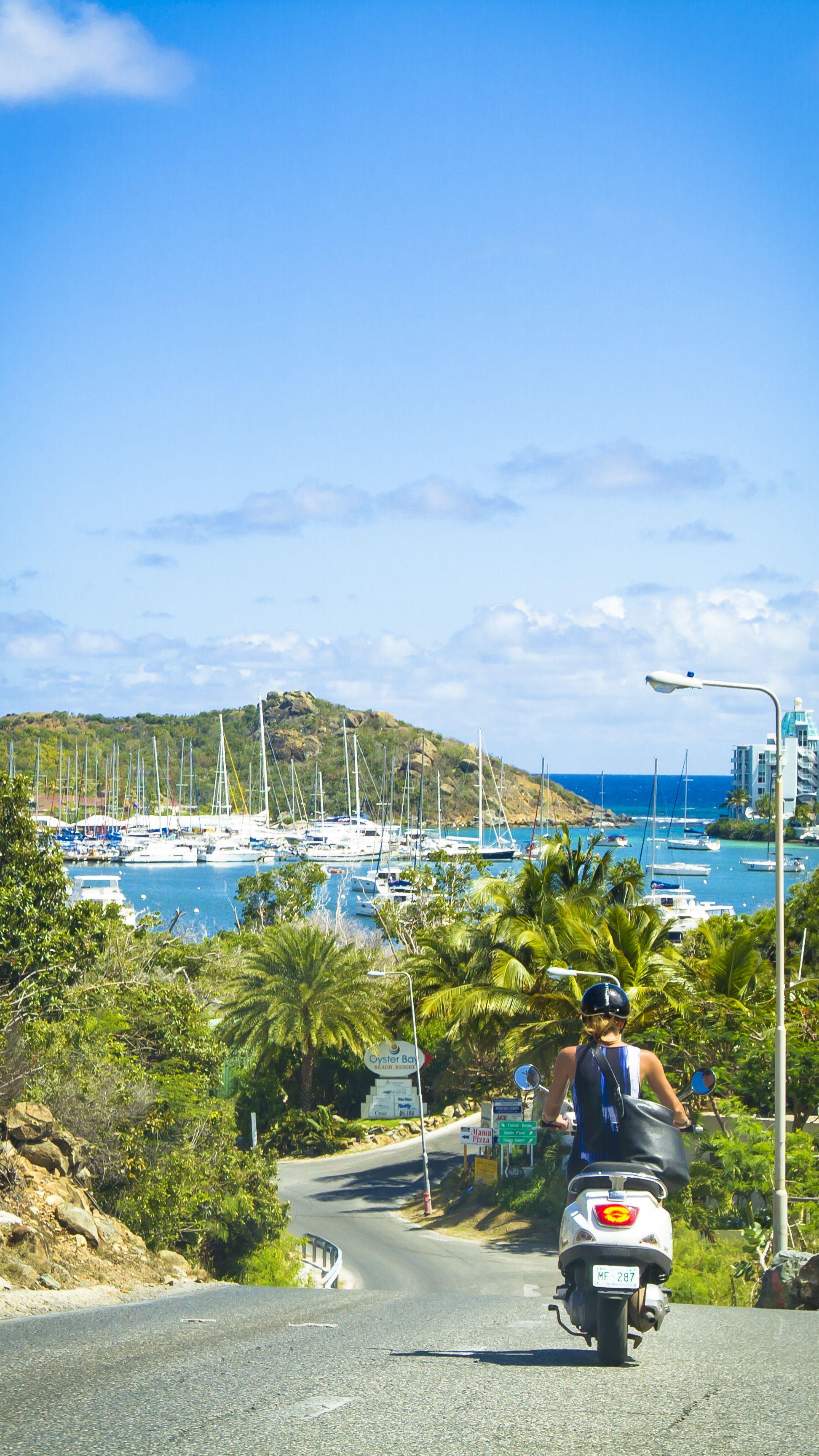 Philipsburg, St. Maarten. Cruise PortSpiceBucket ...