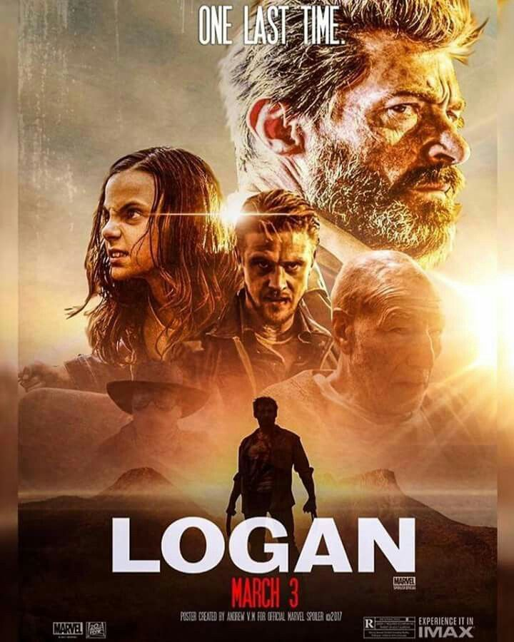 logan the wolverine streaming gratis